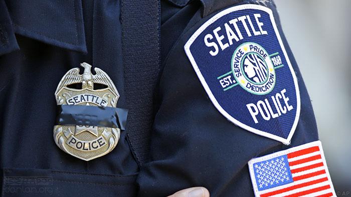 西雅图:涉及偏见的案件持续增加