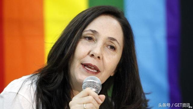古巴总统:支持同性婚姻合法化
