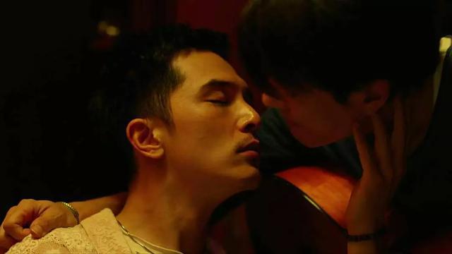 包揽台北电影节5项大奖,获得金马奖8项提名,你一定不能错过它