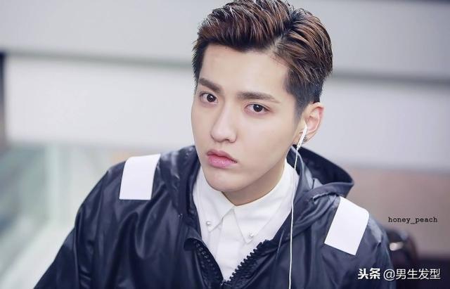 """男生理发只会""""两边剪光""""?19年男生发型流行趋势"""