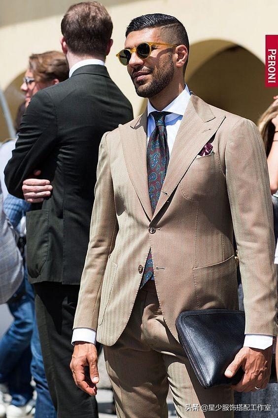 男人手头紧,该如何应对换季买新衣