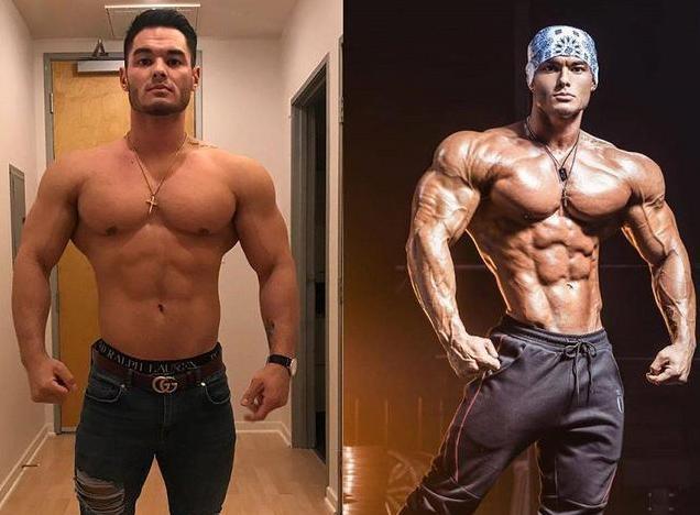 居家健身的人与健身房训练的人 有哪些差距?